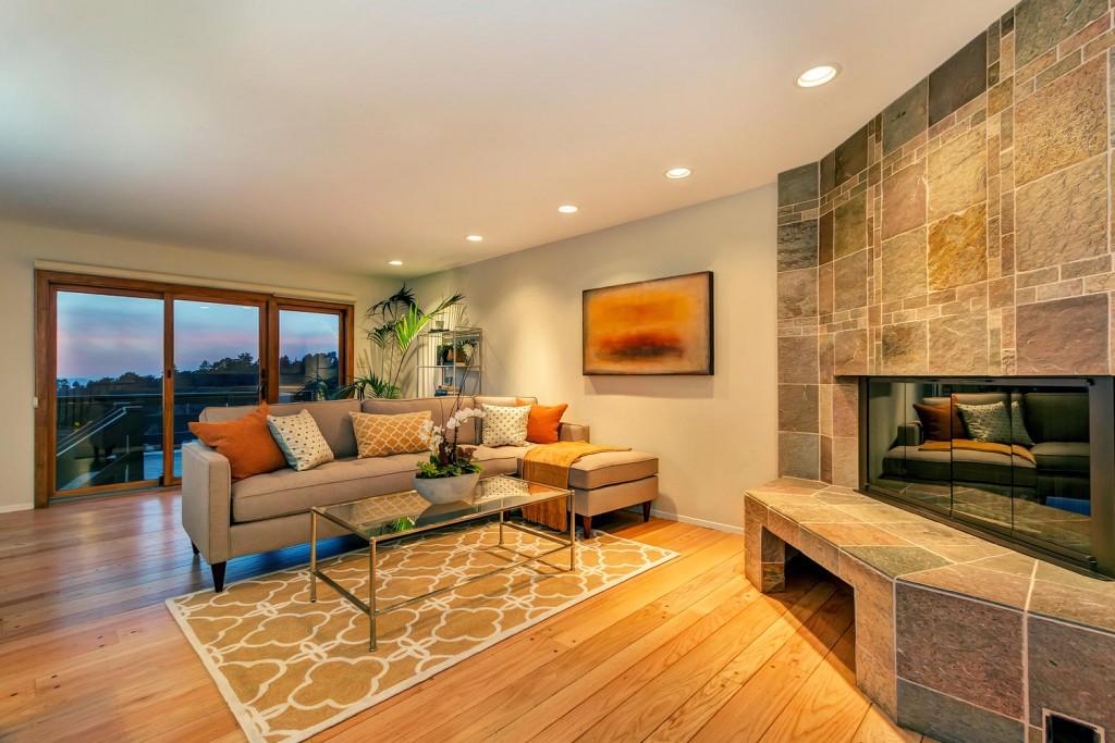 Chelton Living Room