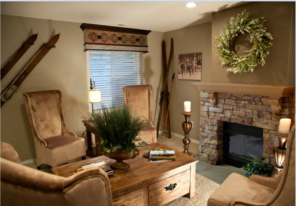 Interior Design by Carriann Johnson