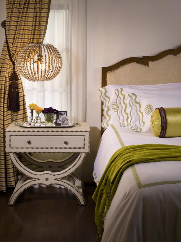 Lori Dennis Master Bedroom