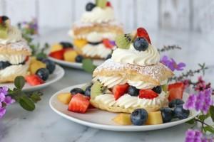 Spring Dessert