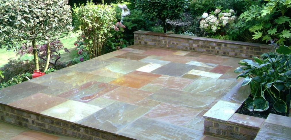 Designing Your Patio