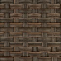 PV Wicker material