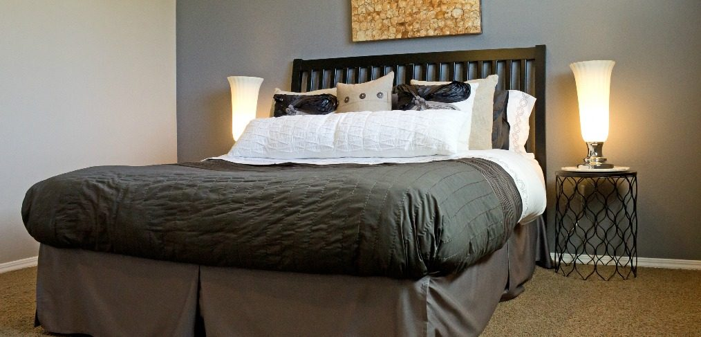 How To Make Your Guest Bedroom Like A Hotel