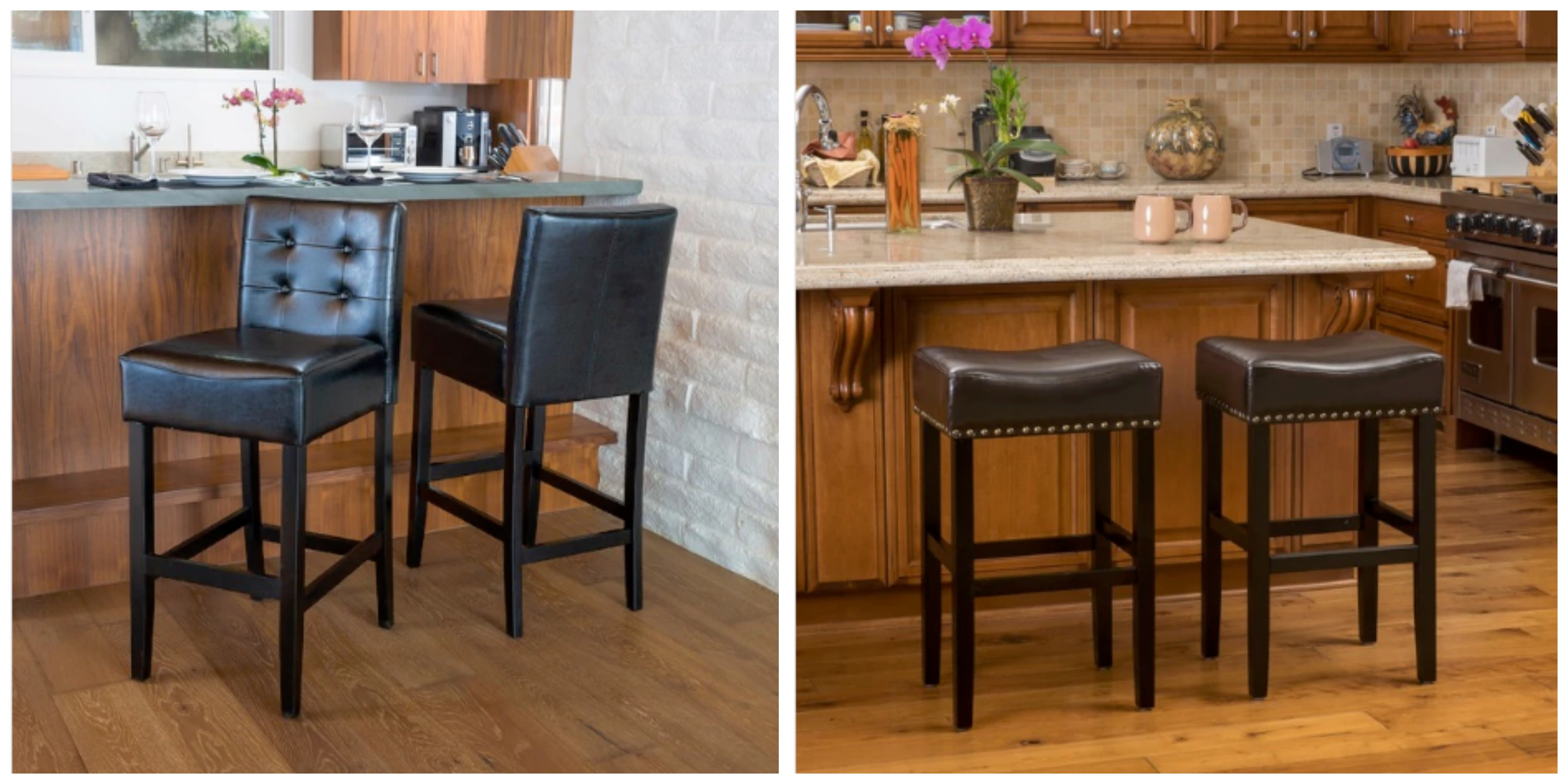 Back or Backless: Bar Stool Buying Guide