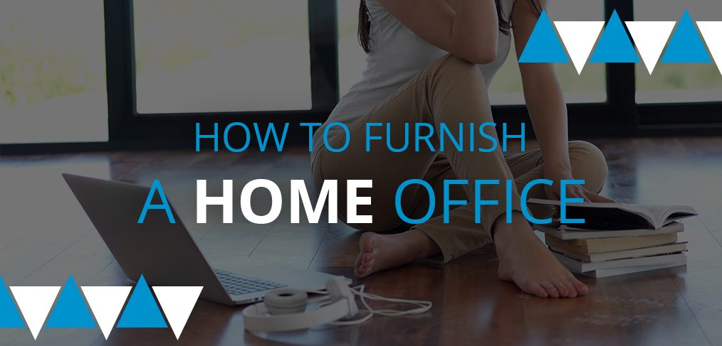 Furnish A Home Office